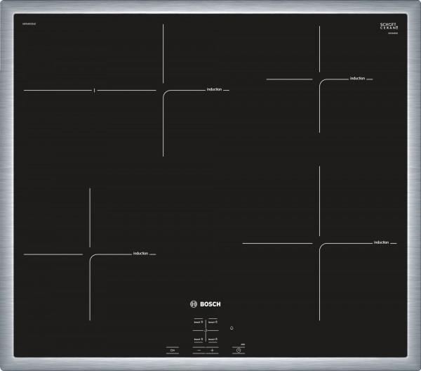 Bosch Induktions-Kochfeld NIF645CB1E 60 cm