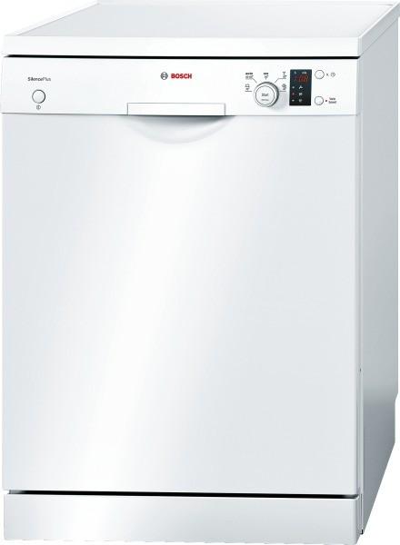 Bosch Stand-Geschirrspüler SMS50D42EU