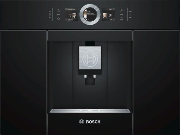 Bosch CTL636EB6 Kaffeevollautomat schwarz