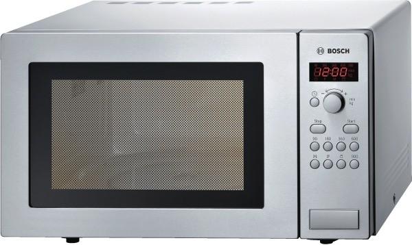 Bosch Mikrowelle HMT84M451