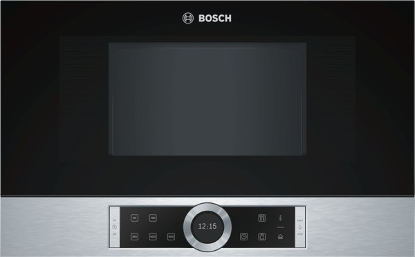 Bosch Einbau-Mikrowelle BFR634GS1