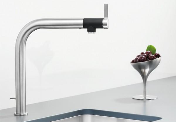 Blanco Küchenarmatur VONDA Control 518436 Ohne Schlauchbrause