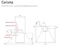 Silverline Carisma CRW 600 E CRW600E
