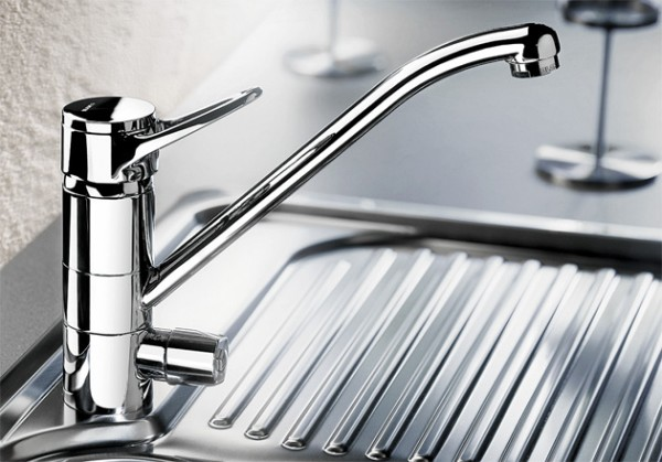 Blanco Küchenarmatur ORION-A 511381 Ohne Schlauchbrause