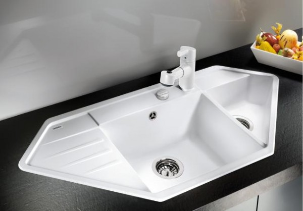 Blanco LEXA 9 E 521879 Granitspüle