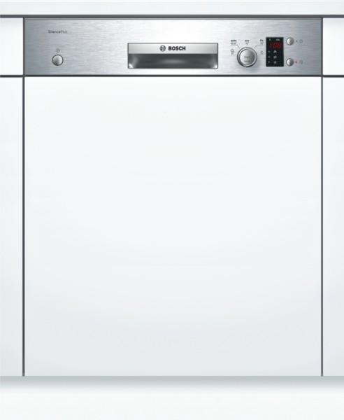 Bosch Silence Plus Geschirrspüler SMI25AS00E