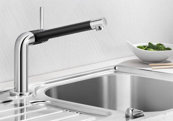 Blanco Küchenarmatur SEDA 519062 Ohne Schlauchbrause