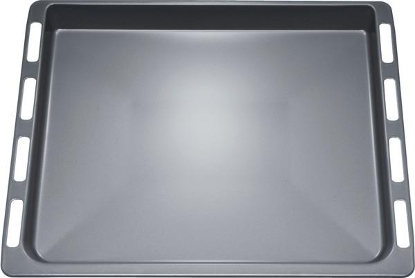 Siemens HZ331003 Backblech emailliert