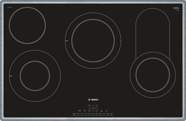 Bosch Kochfeld Glaskeramik PKC845FP1D