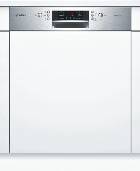 Bosch Silence Plus Geschirrspüler SMI46GS01E