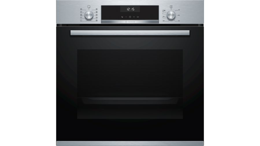 Bosch Backofen-Set HBD631CS60 LAGER