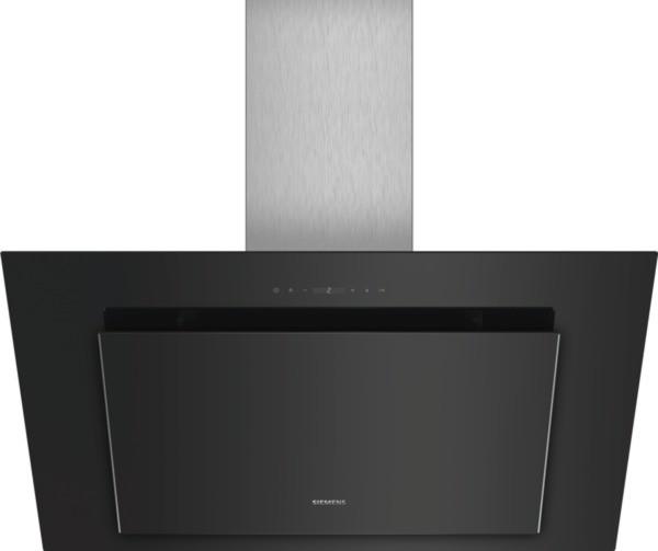 Siemens Wand-Esse LC98KLP60 Schwarz mit Glasschirm