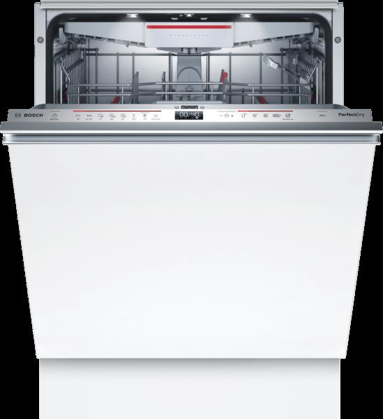 Bosch SMV6ZCX49E Spüler vollintegriert 60 cm