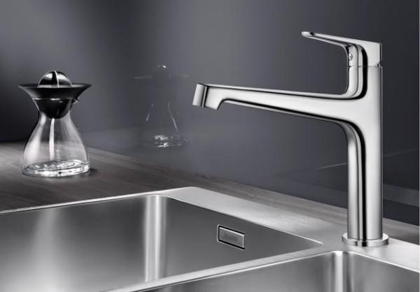 Blanco Küchenarmatur FELISA 520324 Ohne Schlauchbrause