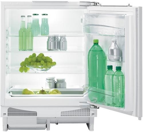 Gorenje Unterbau-Kühlschrank RIU 6092 AW