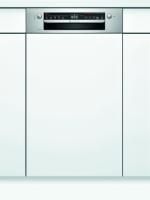 Bosch SMV4HVX31E Spüler vollintegriert 60 cm