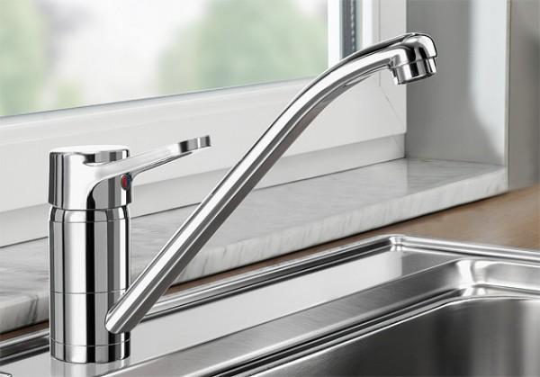 Blanco Küchenarmatur ORION-F 514279 Ohne Schlauchbrause