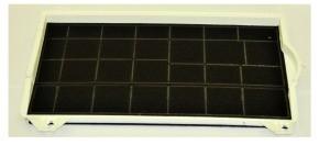 Neff Starterfilterset für Umluftbetrieb Z5110X3