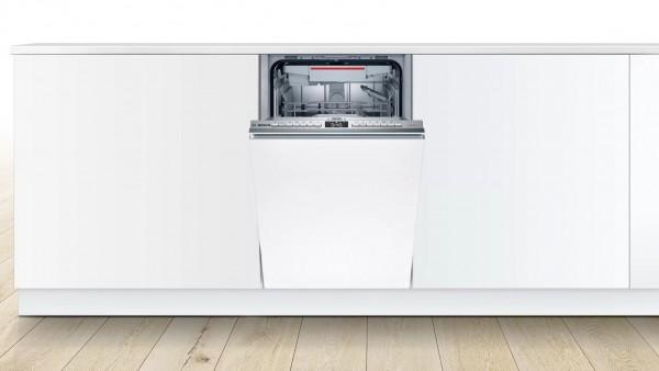 Bosch SPV2IKX10E Spüler vollintegriert 45cm