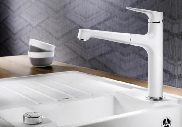 Blanco Küchenarmatur FELISA-S 520338 Mit Schlauchbrause