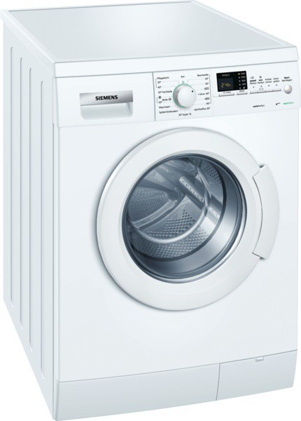 Siemens Waschvollautomat WM14E3ED2