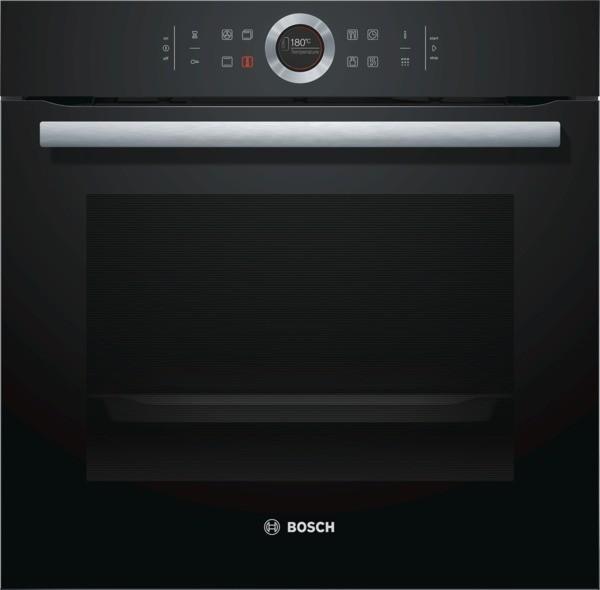 Bosch Einbau-Backofen HBG675BB1