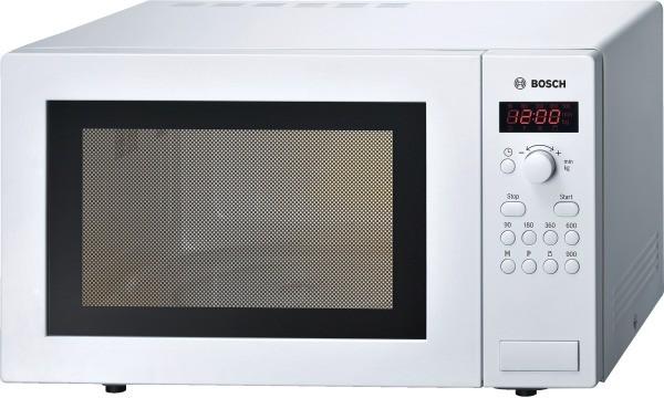 Bosch Mikrowelle HMT84M421