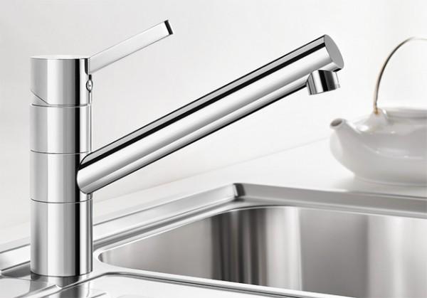Blanco Küchenarmatur TIVO 518414 Ohne Schlauchbrause