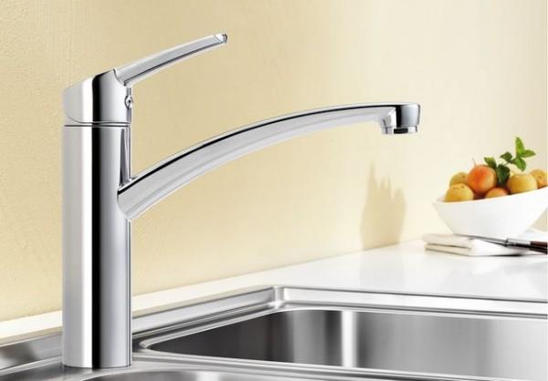 Blanco Küchenarmatur NEA 519737 Ohne Schlauchbrause