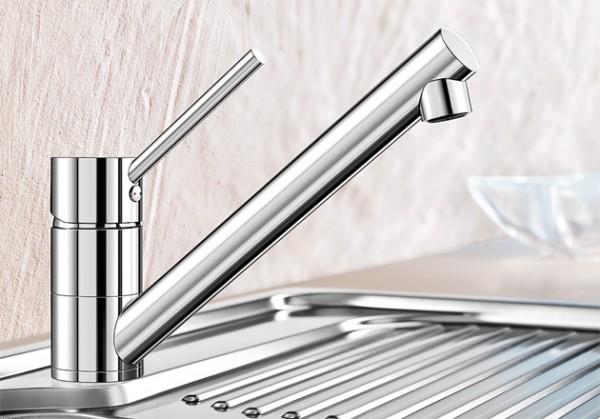 Blanco Küchenarmatur ANTAS 516103 Ohne Schlauchbrause