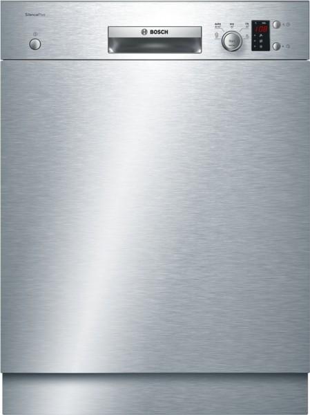 Bosch Unterbau-Geschirrspüler SMU25AS00E