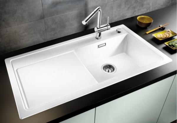 Blanco ZENAR XL 6 S 521946 Granitspüle BLANCO muskat