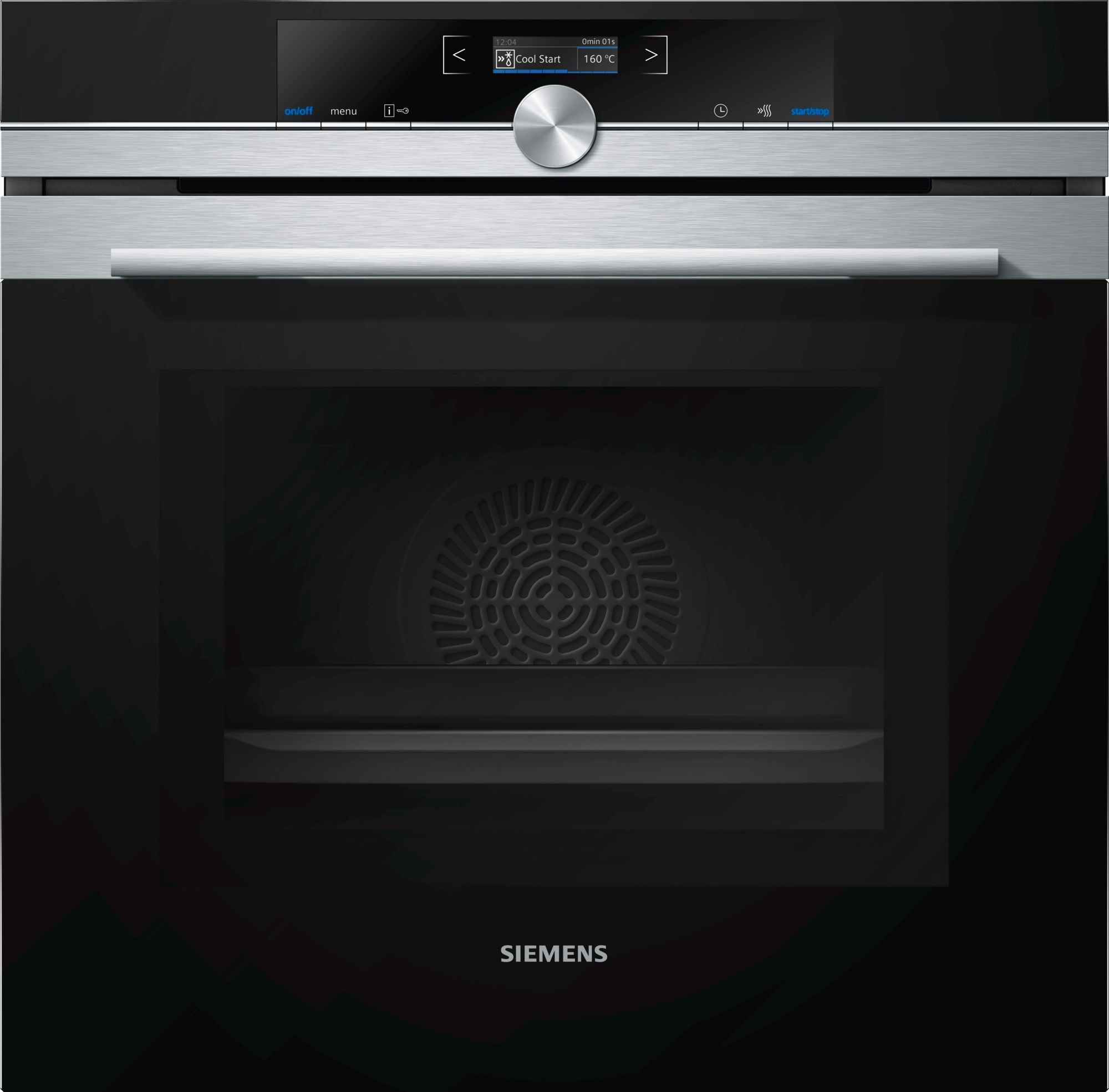 Siemens EQ2Z069 Backofen-Set