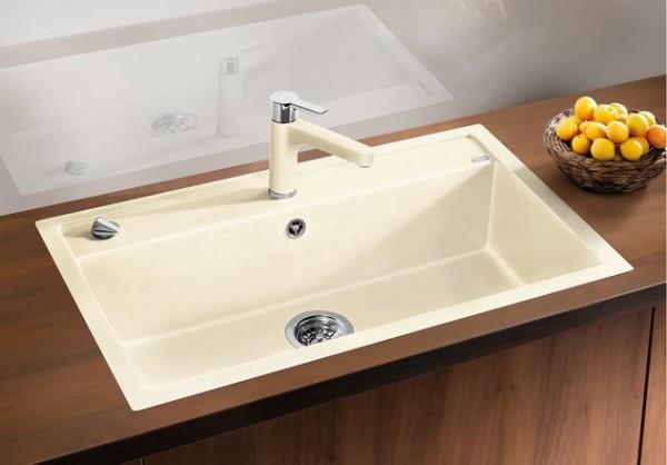 Blanco Einbauspüle DALAGO 8-F 516639 Silgranit