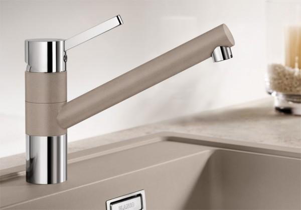 Blanco Küchenarmatur TIVO 517600 Ohne Schlauchbrause