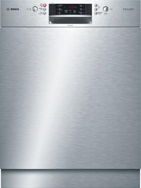Bosch SMU46IS04D Unterbauspüler 60 cm Edelstahl