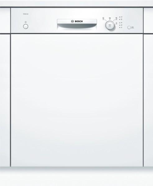 Bosch Silence Geschirrspüler SMI24AW00E --Lager--
