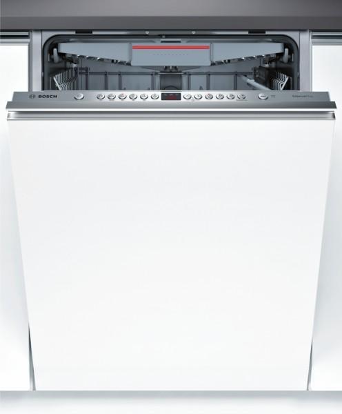 Bosch SBV46KX01E Spüler vollintegriert 60cm Edelstahl