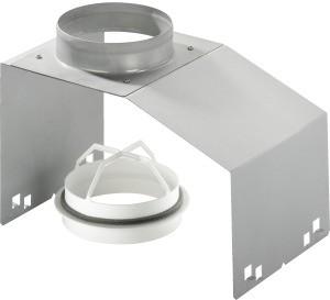 Bosch Montagehilfe für Lüfterbausteine DHZ7402