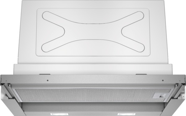 Siemens LI67RA530 Flachschirmhaube silber 60 cm