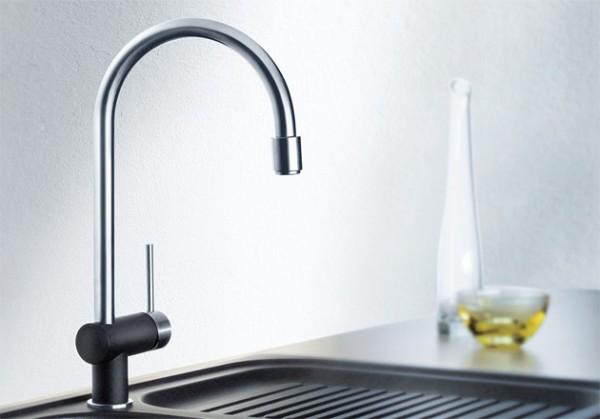 Blanco Küchenarmatur FILO-S 512760 Mit Schlauchbrause