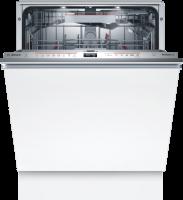 Bosch SMV6ZDX49E Spüler vollintegriert 60 cm