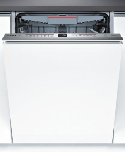 Bosch SuperSilence XXL-Geschirrspüler SBV68MD02E