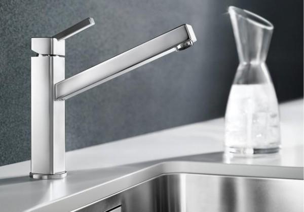 Blanco Küchenarmatur QUATURA 517186 Ohne Schlauchbrause