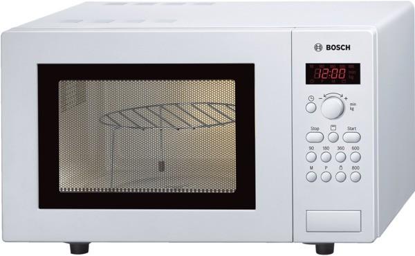 Bosch Mikrowelle HMT75M421