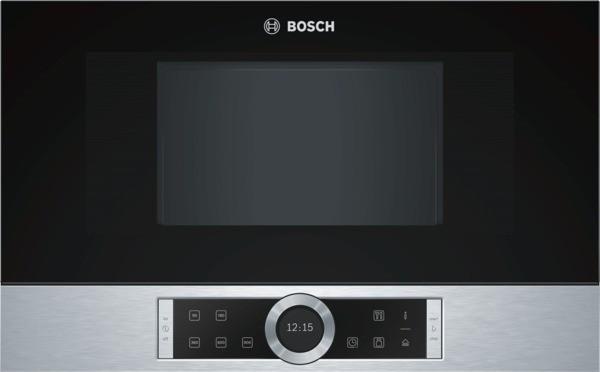 Bosch Einbau-Mikrowelle BFL634GS1