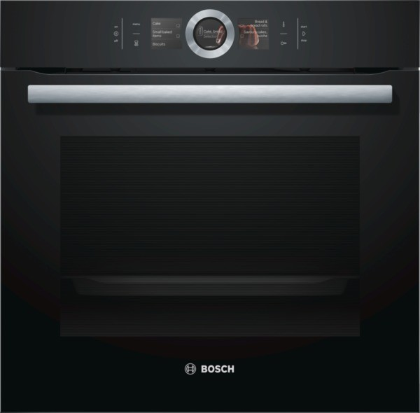 Bosch Backofen 60cm HBG676EB6