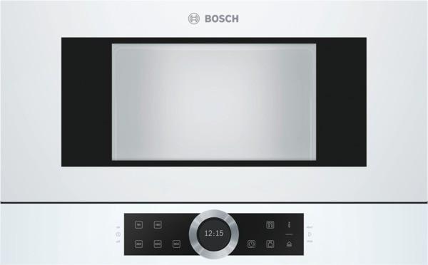 Bosch Einbau-Mikrowelle BFL634GW1