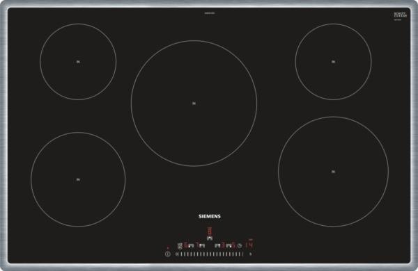 Siemens Induktions-Kochstelle EH845FVB1E
