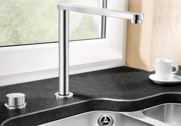 Blanco Küchenarmatur ELOSCOPE-F II 516672 Ohne Schlauchbrause